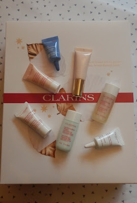 Clarins Advent Calendar