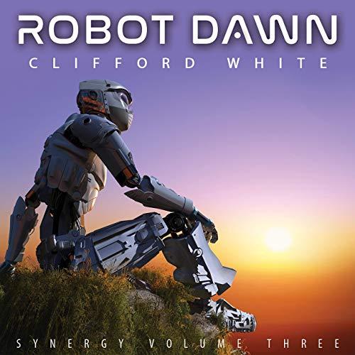 """""""Robot Dawn"""", una historia de creación y de robots."""