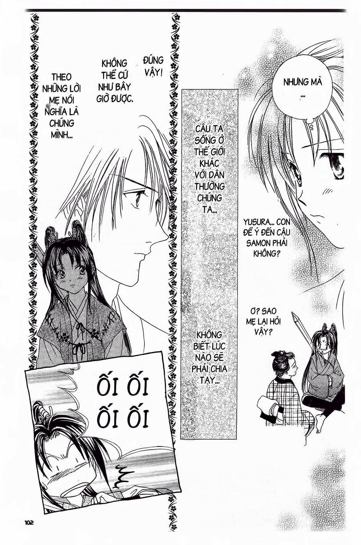 Nước Nhật Vui Vẻ chap 11 - Trang 7
