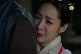 Sinopsis Queen For Seven Days Episode 7 Part 1