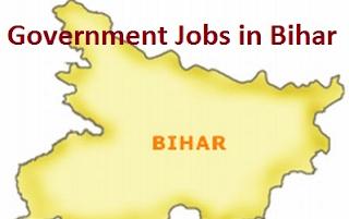 Latest Govt Jobs In Bihar