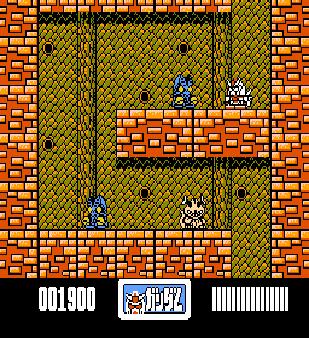 【FC】SD英雄總決戰:打倒惡之軍團原版(鋼彈機器人)+Hack血量不減版!