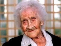 Tubuh Manusia Tidak Rancang untuk Umur di Atas 125 Tahun