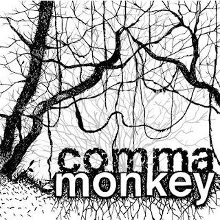 comma monkey