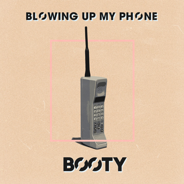 B00TY Unveil New Single 'Blowing Up My Phone'