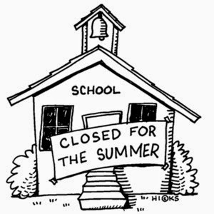 Ms-havachat: Schools Out for Summer