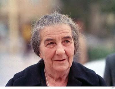 Ruth Handler, Svetlana Alliluyeva e Golda Meir
