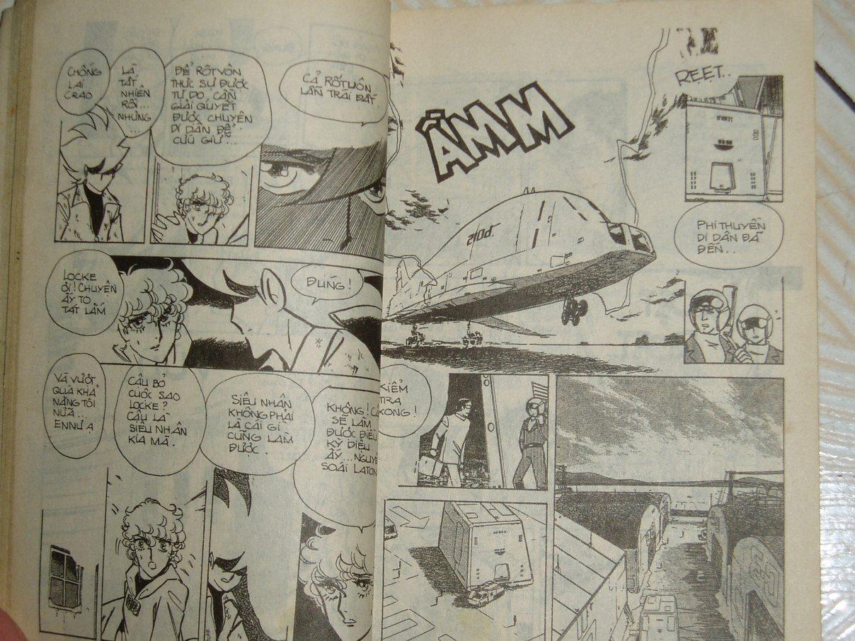Siêu nhân Locke vol 03 trang 21