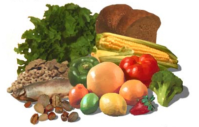 Food Sources Of Sodium Include Whole Fruits And Vegetables