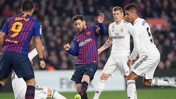 مفاجأة.. برشلونة يمهد الطريق لريال مدريد لحسم صفقة نارية
