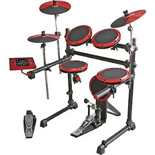Electronic drum sets for beginner