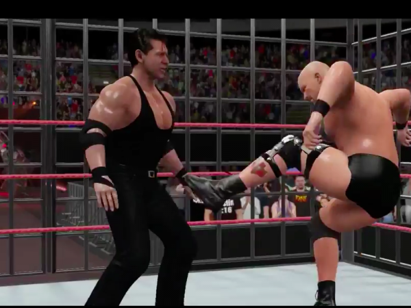 Download WWE 2K16 Game Free Full Version
