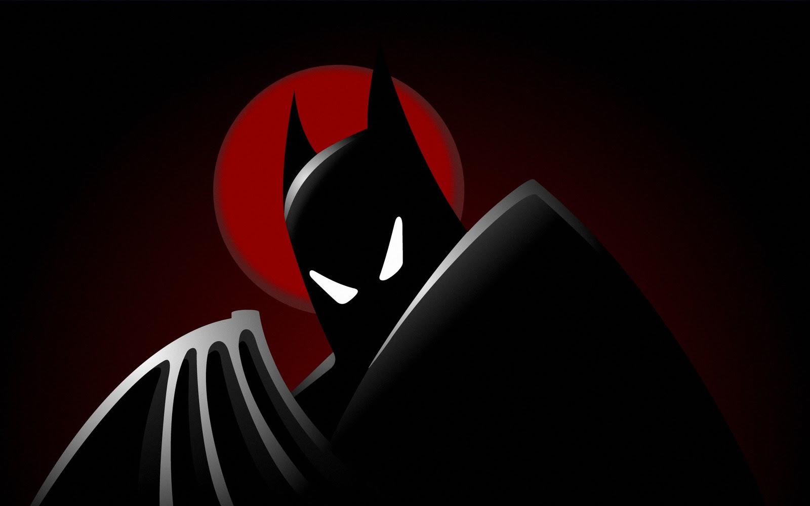 Batman achtergronden hd wallpapers - Batman wallpaper cartoon ...