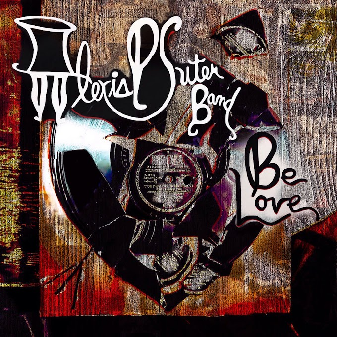 Alexis P Suter Band - Be Love [iTunes Plus AAC M4A]