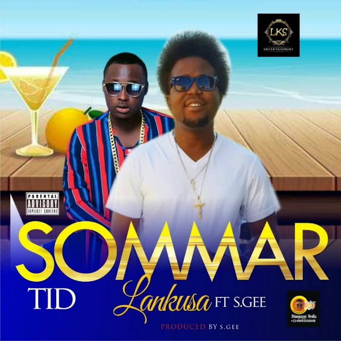 DOWNLOAD MP3: Lankusa – Sommartid Ft. S Gee
