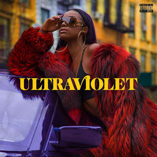 DOWNLOAD ALBUM: Justine Skye - Ultraviolet