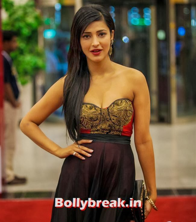 Shruti Haasan made her Bollywood debut in Imran Khan and Sanjay Dutt starrer 'Luck' and was last seen in Prabhu Deva-directed 'Ramayya Vasthavayya'. She also did a cameo appearance in her father's film 'Hey Ram'. , Shruti Haasan attacked by suspected stalker in her apartment