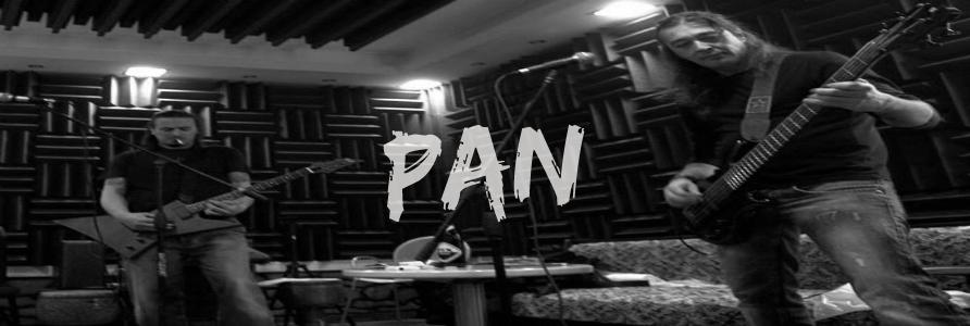 PAN (ΠΑΝ) - Πτολεμαΐδα