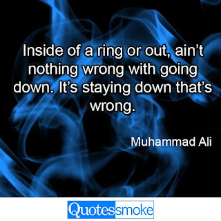 Encouragement Quotes By Muhammad Ali