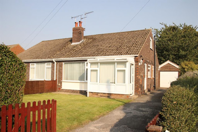 Harrogate Property News - 2 bed semi-detached bungalow for sale Hillbank Grove, Harrogate HG1