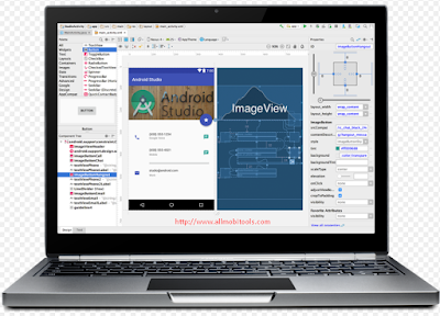 Download Android SDK Tools Latest v2.3.2.0 For Windows & Mac