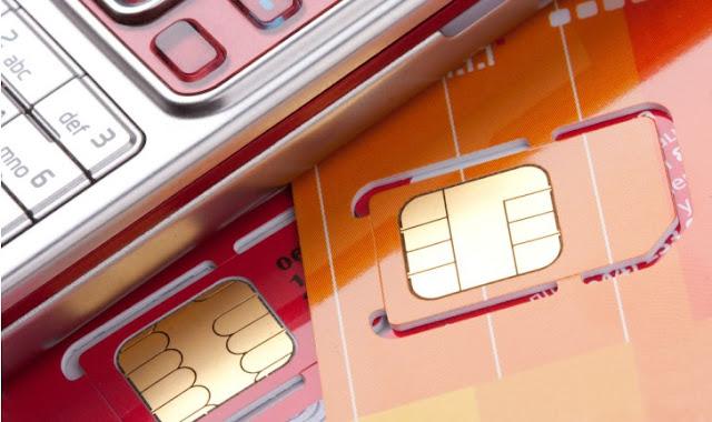 Chips de empresas internacionais para usar o celular