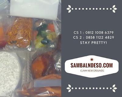 pesan nasi kotak Tangerang