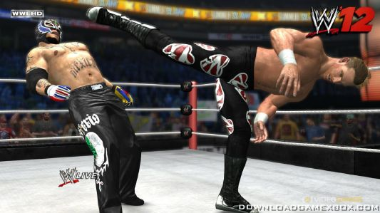 download wwe 12 game setup for pc