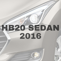 hb20 sedan 2016