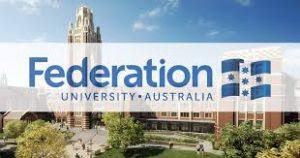 scholarship at federation university