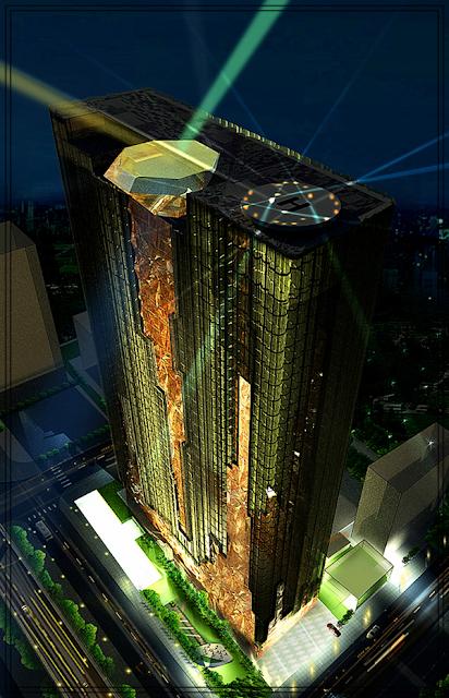 Chung cư Marriott Đà Nẵng
