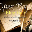 Top Five Distractions #OpenBook Blog Hop