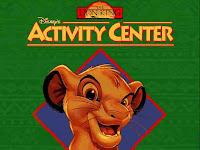 http://collectionchamber.blogspot.co.uk/p/disneys-lion-king-activity-centre.html