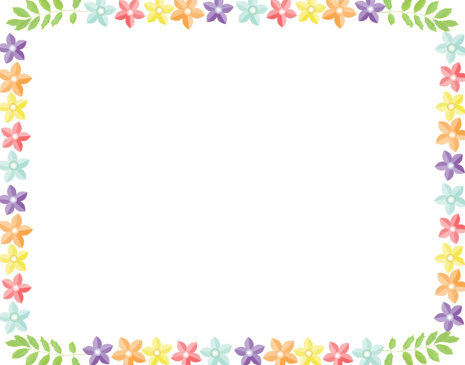 Background White Gallery: Free Background Borders