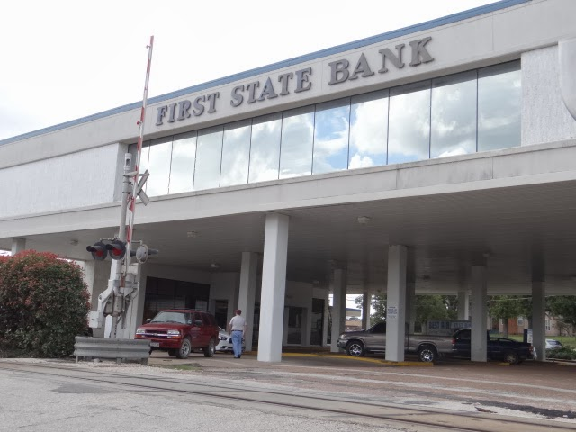 first state bank livingston tx