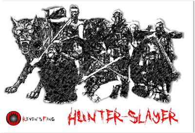 Hunter-Slayer from www.revensfang.com