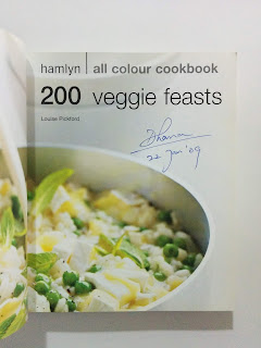 200 Veggie Feasts