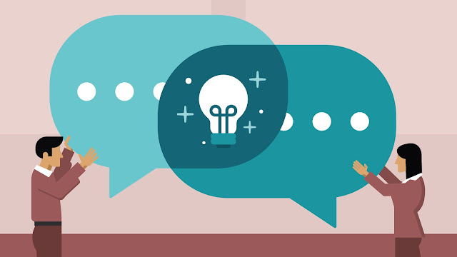Bukankah yang membedakan proses-proses politik (berorganisasi) di PMII adalah berkomunikasi dan berwacana (pengetahuan) yang nantinya bermuara pada gerakan sosial yang maksimal?