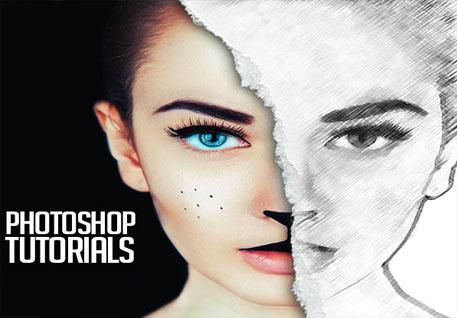 Chia Sẻ Khóa Học, Tài Liệu Tổng Hợp Về Một Số Tutorial Của Photoshop