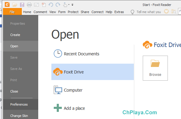 Download Foxit Reader Full - Phần mềm đọc file PDF Nhẹ Nhất 2019 d