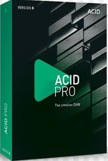 MAGIX ACID Pro Next Suite 1.0.1.17 Free Download