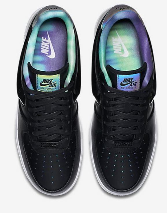 quality design a4850 3ed1b Here is a look at the new Nike Air Force 1 Low  Northern Lights  Sneaker  Available HERE with more sizes HERE with GS Sizes HERE , definitely a real  awesome ...
