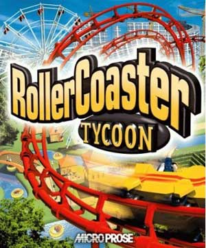 RollerCoaster Tycoon World Full Version Download