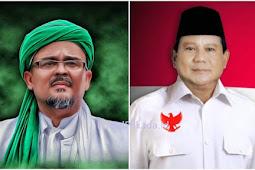 PA 212: Deklarasi Prabowo Subianto Sebagai Capres Tunggu Ijtima Ulama