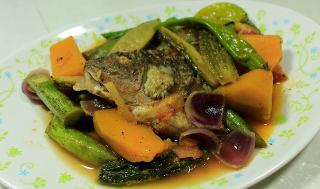How to cook Ilocano Pinakbet and how to make it delicious without MSG. This is how I cook this Ilocano Pinakbet recipe.