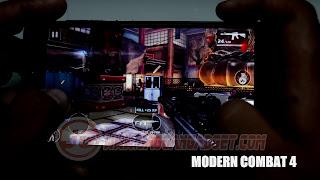 Game Xiaomi Mi4C Modern Combat 4