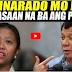 HOTTEST ISSUE: NANCY BINAY HINANAPAN NG MALINAW NA PLANO SI DIGONG SA BORACAY! PANOORIN