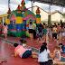 Itapiúna: X Curtindo as férias no Ceacri leva alegria e muita diversão para as crianças
