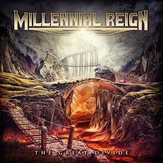 """Το τραγούδι των Millennial Reign """"Till The End"""" από το album """"The Great Divide"""""""