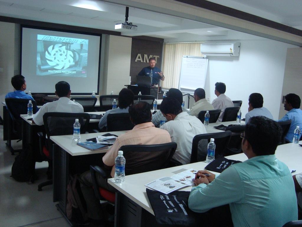 Mastercam Blog   India
